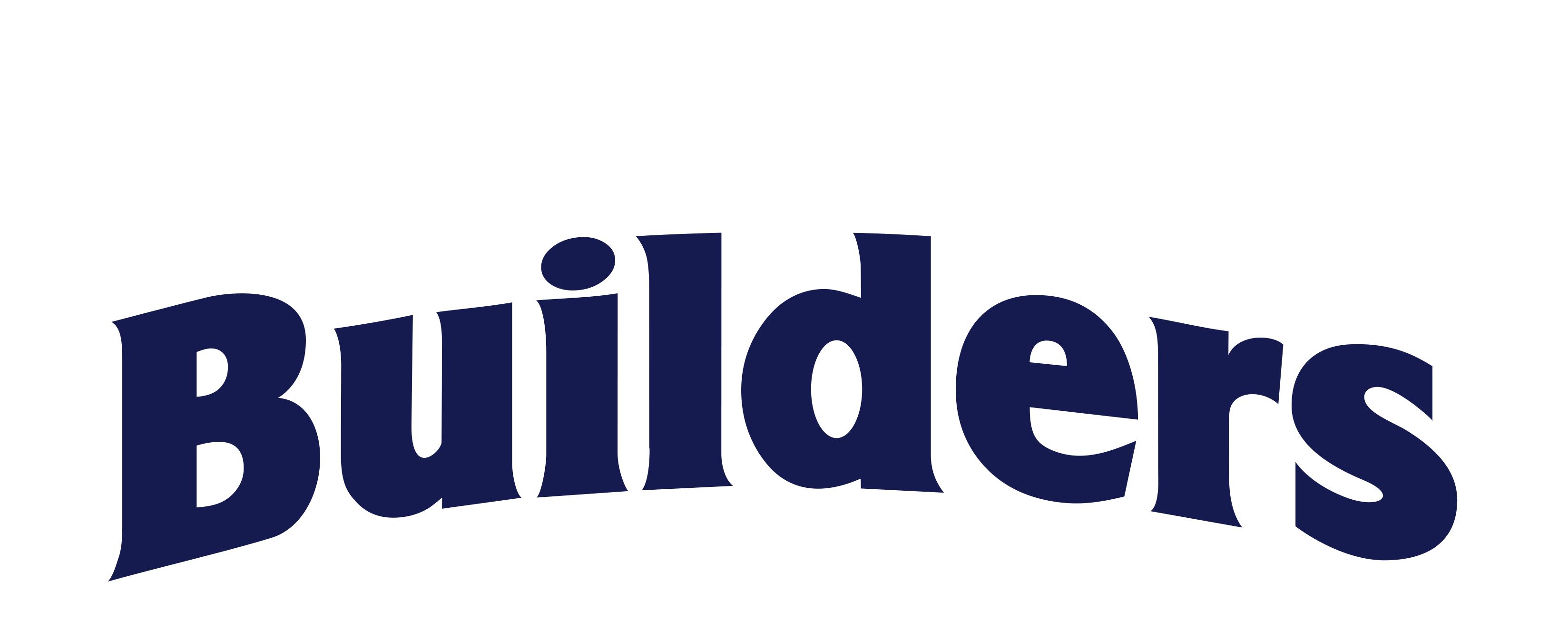 Logo - Australian Builders
