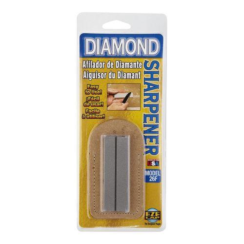 Stone Sharpening Diamond Eze Lap 1x3in Steel Model 26f