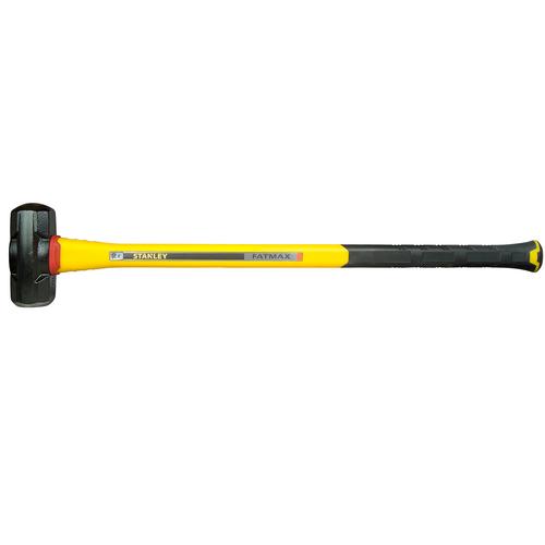 Stanley FatMax 10lb/4.5kg Vibration Dampening Sledge Hammer