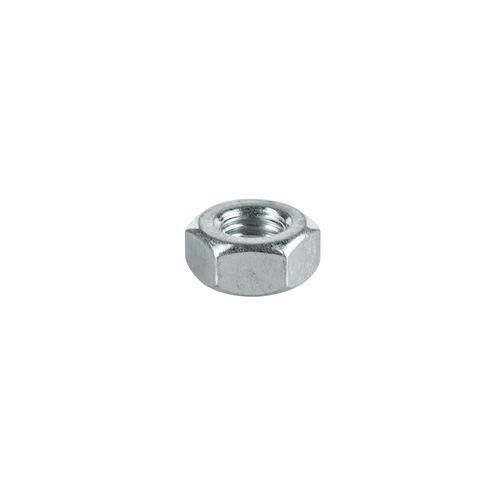 Pinnacle M8 Zinc Plated Hex Nuts - 10 Pack