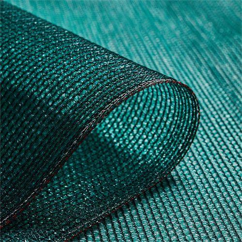 Coolaroo 3.66m Wide 50% U/V Block R/forest Shade Cloth