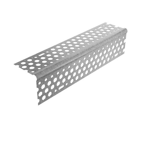 Knauf 3000mm 90 Degree Plaster Trim External Angle
