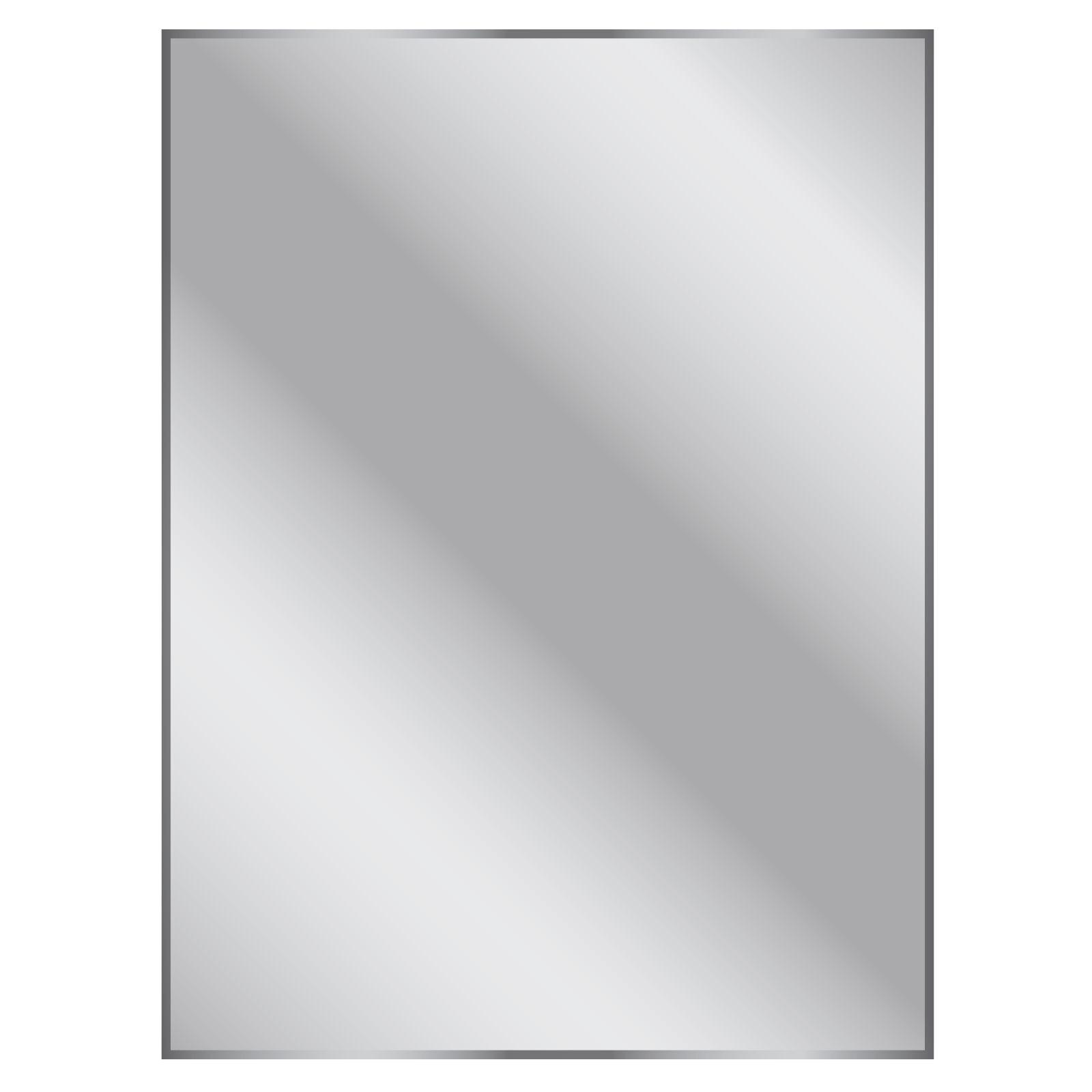 Living Elements 1200 x 900 x 5mm Bevel Edge Mirror