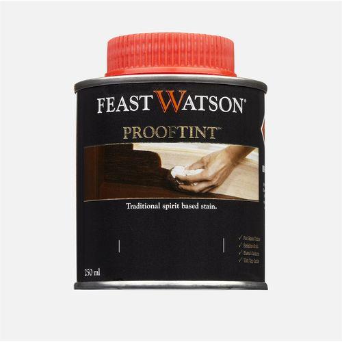Feast Watson 250ml Jarrah  Prooftint Interior Stain