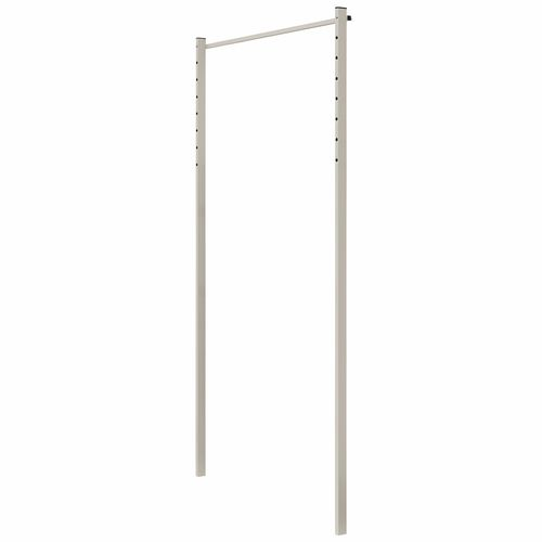 Austral 1.3m Dune Fold Down Clothesline Accessory Ground Mount Kit