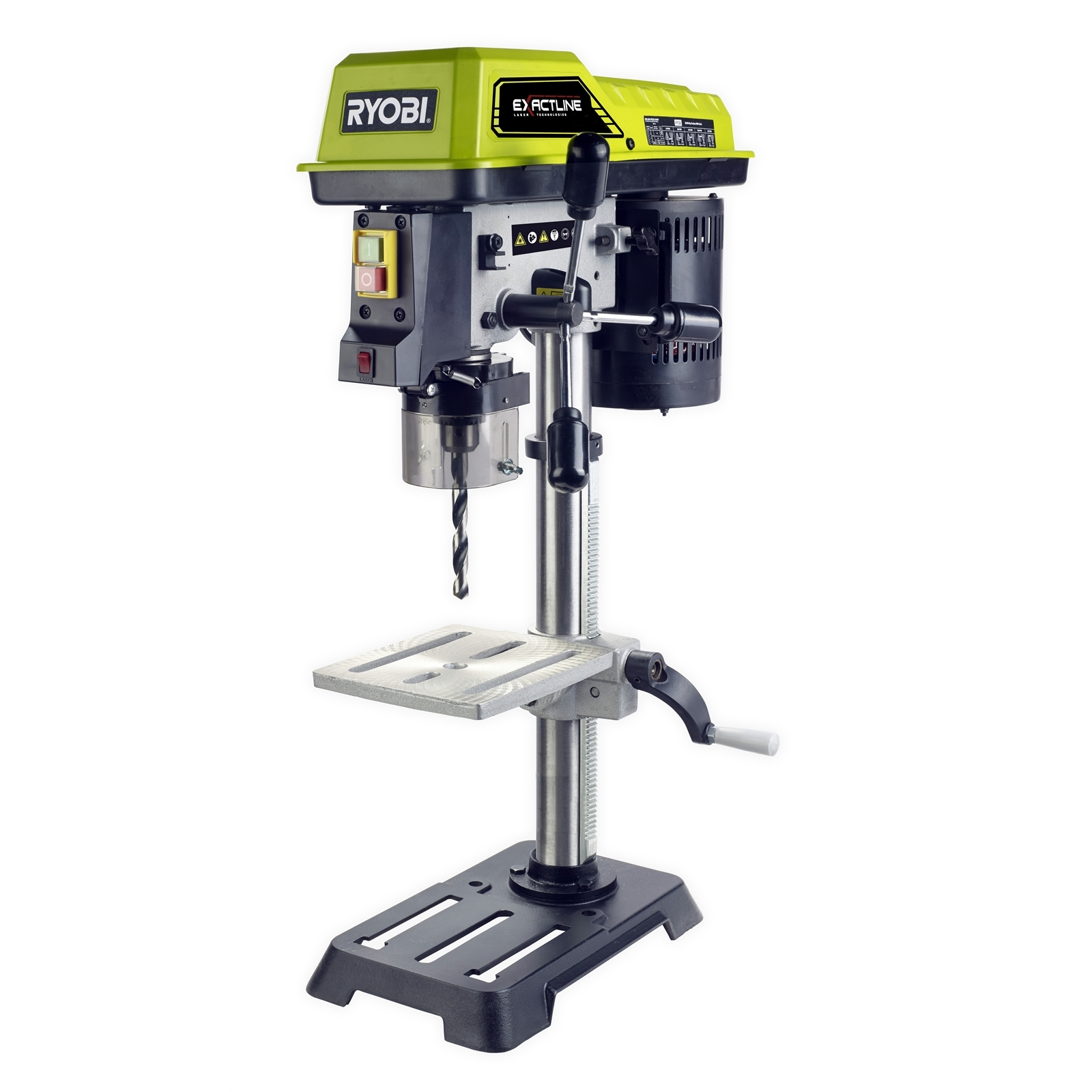 Ryobi 390W 13mm Drill Press