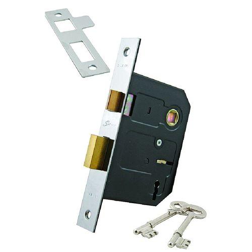Sylvan Key Blanks For 717 Series Left Hand