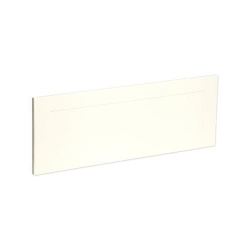 Kaboodle 800mm Antique White Alpine Slimline Door