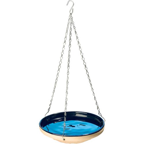 Gardman Ceramic Hanging Bird Bath