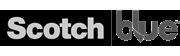 Scotchblue logo