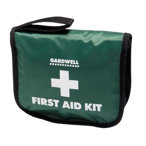 Gardwell First Aid Kit Personal