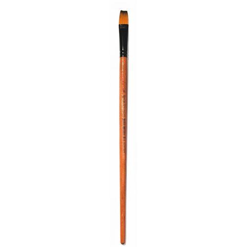 Renoir Nylon Flat Craft Paint Brush - Size 16