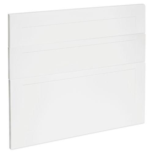 Kaboodle 900mm Vanilla Essence Alpine 3 Drawer Panels