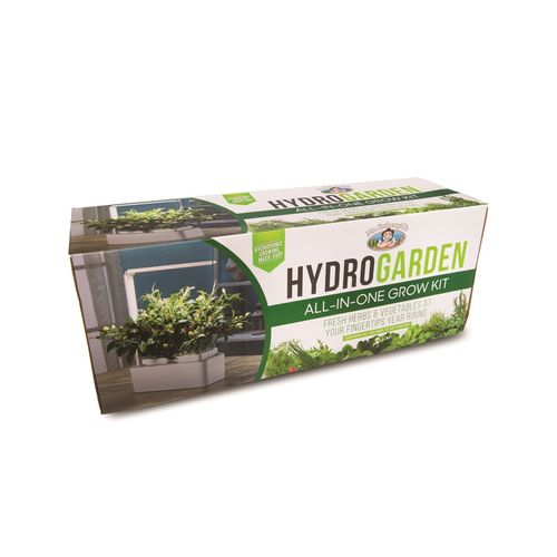 Mr Fothergill's HydroGarden All In One Grow Kit