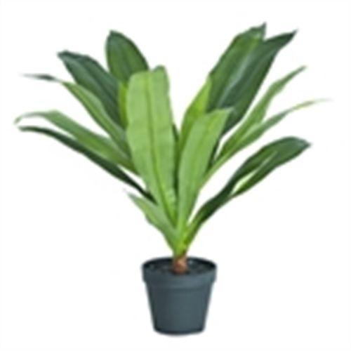 UN-REAL 90cm Artificial Dracaena Plant