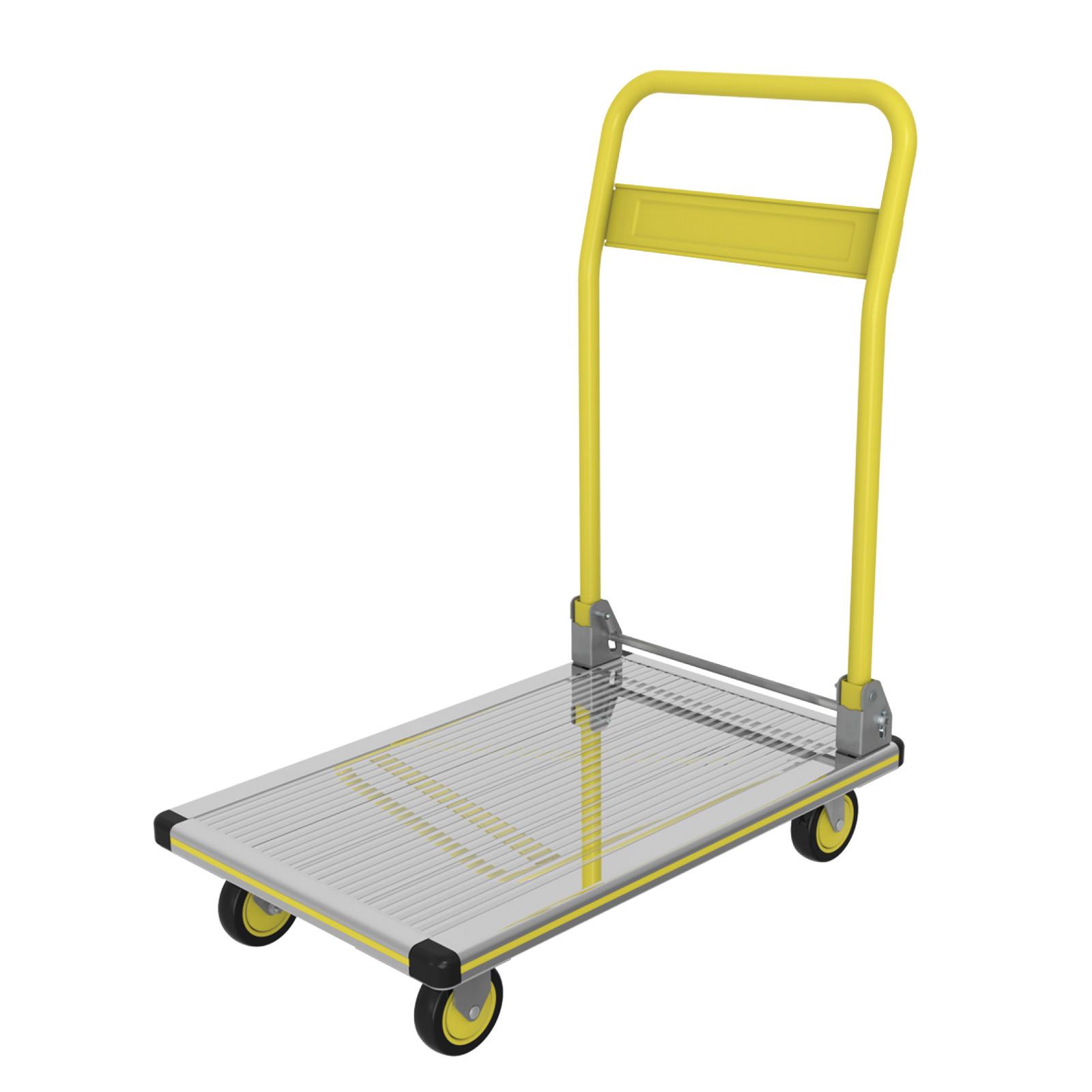 Stanley 150kg Platform Trolley