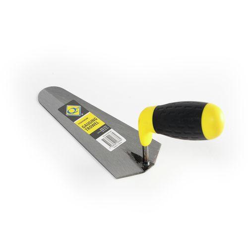 QEP 200mm Adhesive Trowel Gauging Trowel