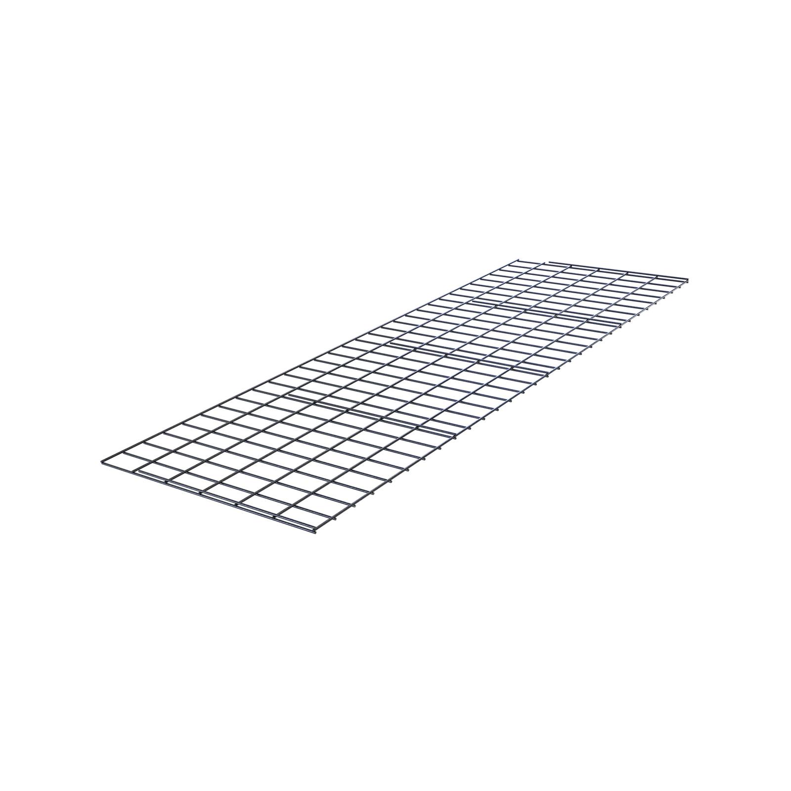 Rack It 1495 x 500mm 400KG Wire Shelf For 530 Rack Depth