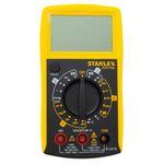 Multimeters & Digital Meters