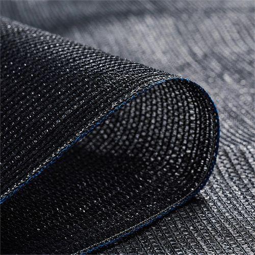 Coolaroo 1.83m Wide 70% UV Shade Cloth Per Metre - Graphite