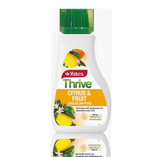 Yates 500mL Thrive Citrus Liquid Plant Food