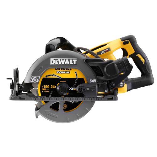 DeWALT 54V XR Flexvolt High Torque Circular Saw - Skin Only