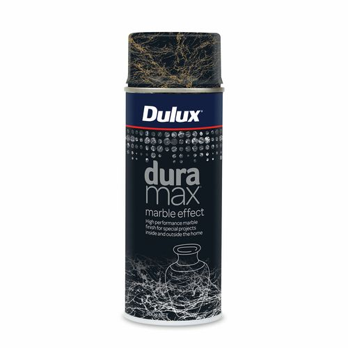 Dulux 300g Duramax Gold Marble Effects Spray Paint