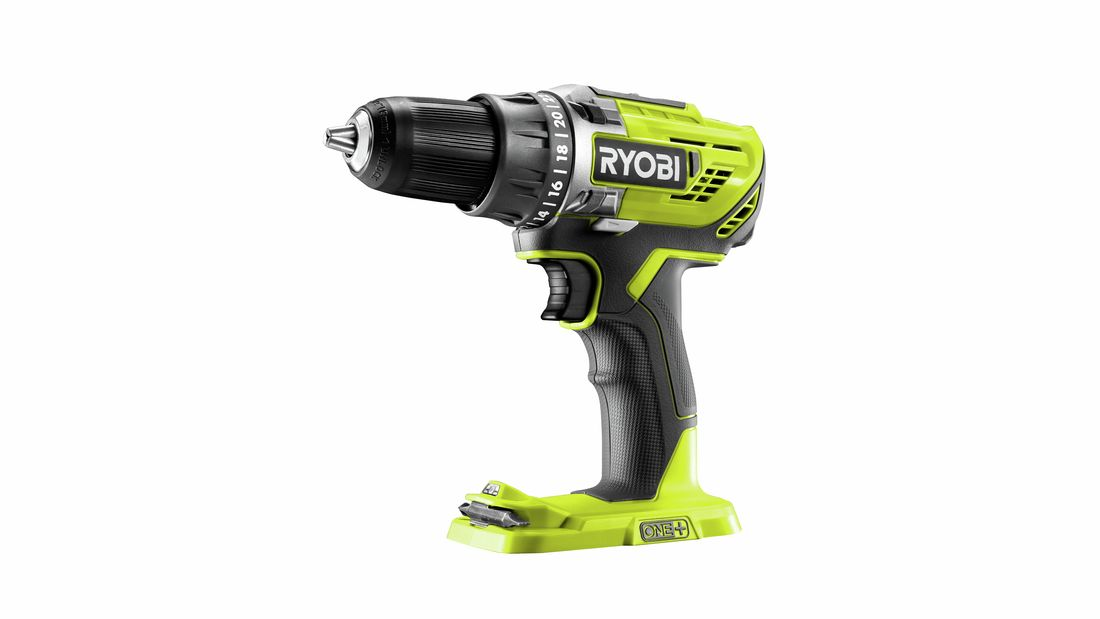 DIY Step Image - D.I.Y. basics: how to handle your cordless drill . Blob storage upload.
