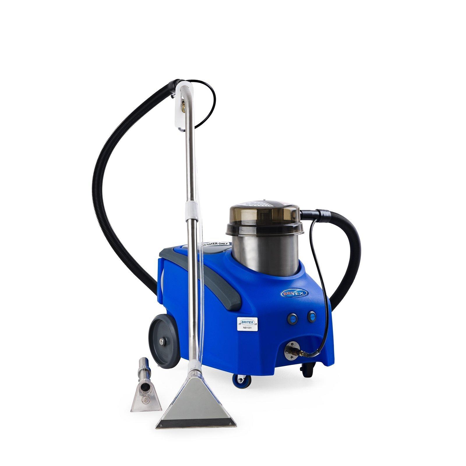 For Hire: Britex Carpet Cleaner - 48hr