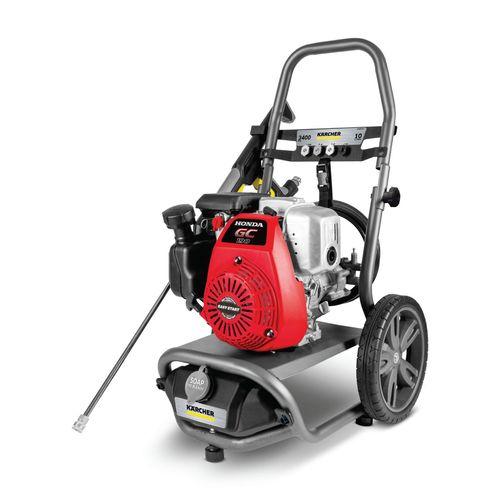 Karcher G 3400 PSI Petrol High Pressure Washer