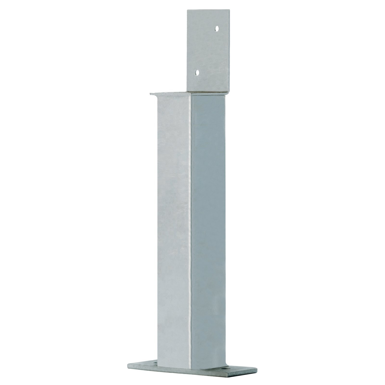 Uni-Pier 75 x 75 x 2800mm Post With Telescopic Head Without Antcap