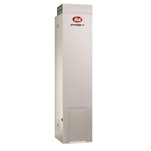Dux 170L 4 Star Prodigy Water Heater - LPG