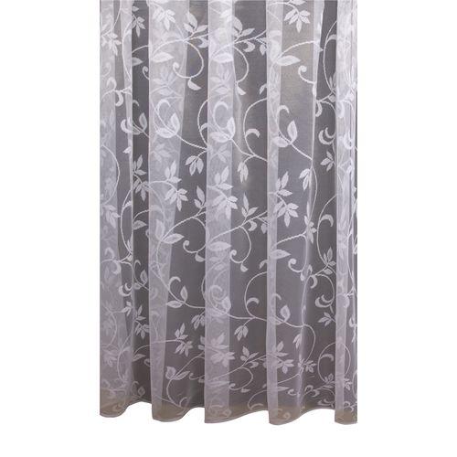 Homebase 1.5 - 2.3 x 1.6m Camille Sheer Curtain