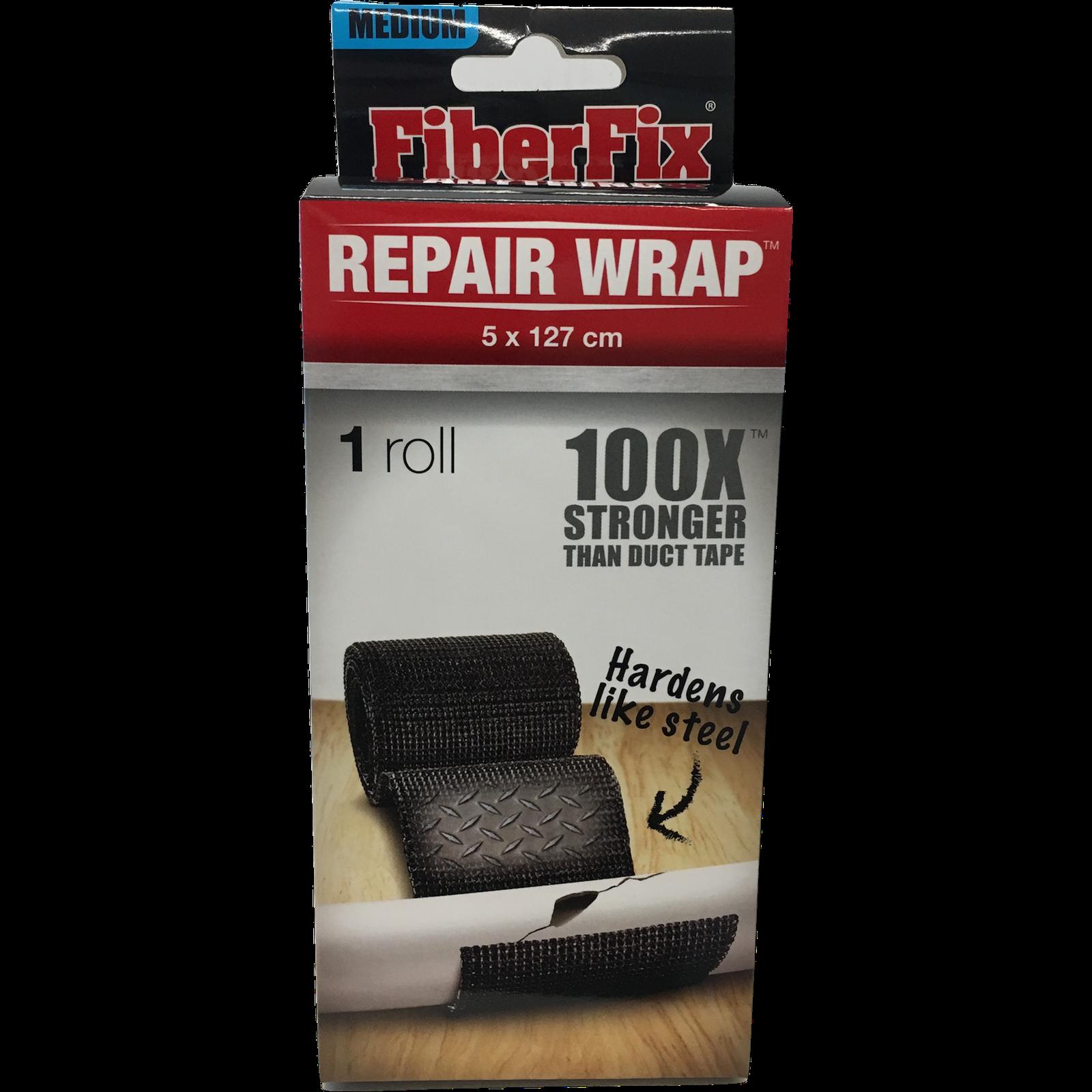 Bondall 5cm Fibre Fix Repair Wrap
