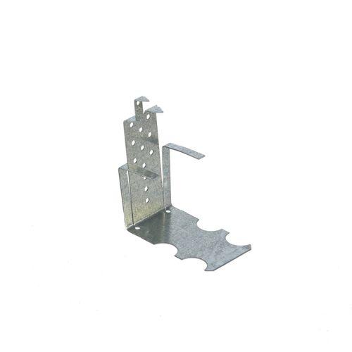 LUMBERLOK Header Block Anchor Zinc Galvanised 48pk HBA