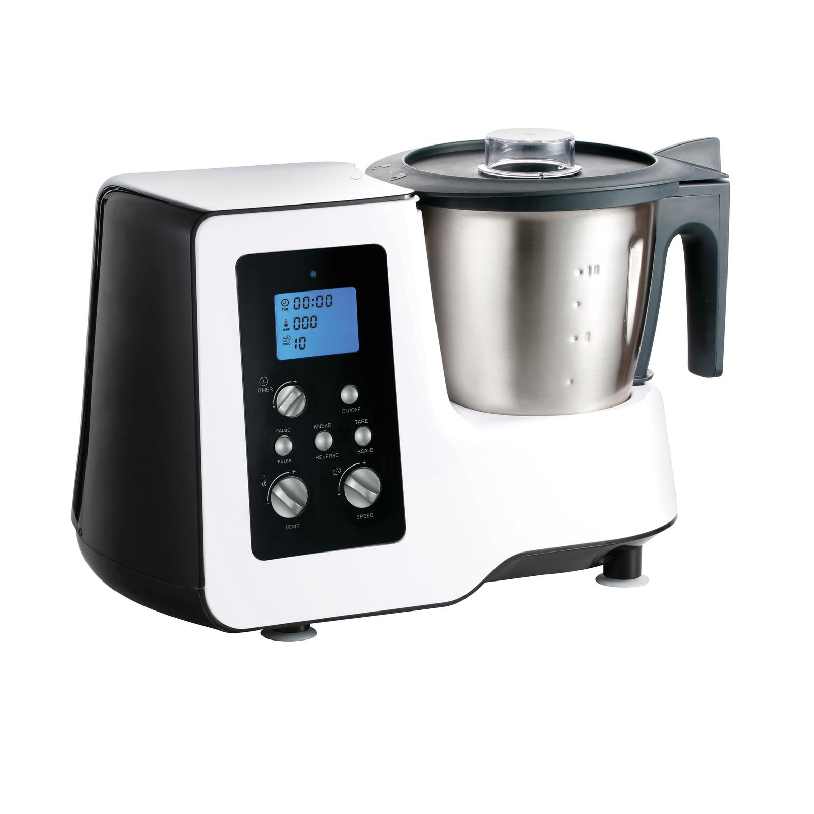 Mistral Intelli Kitchen Machine