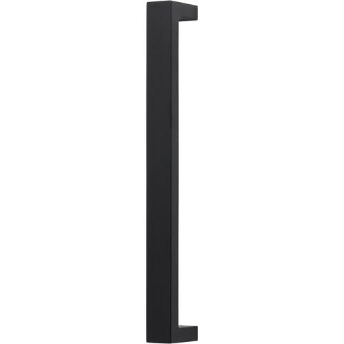 Delf Trade 450mm Matte Black Single Pull Handle