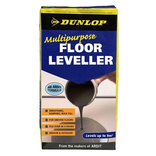Dunlop 15kg Multi Purpose Floor Leveller