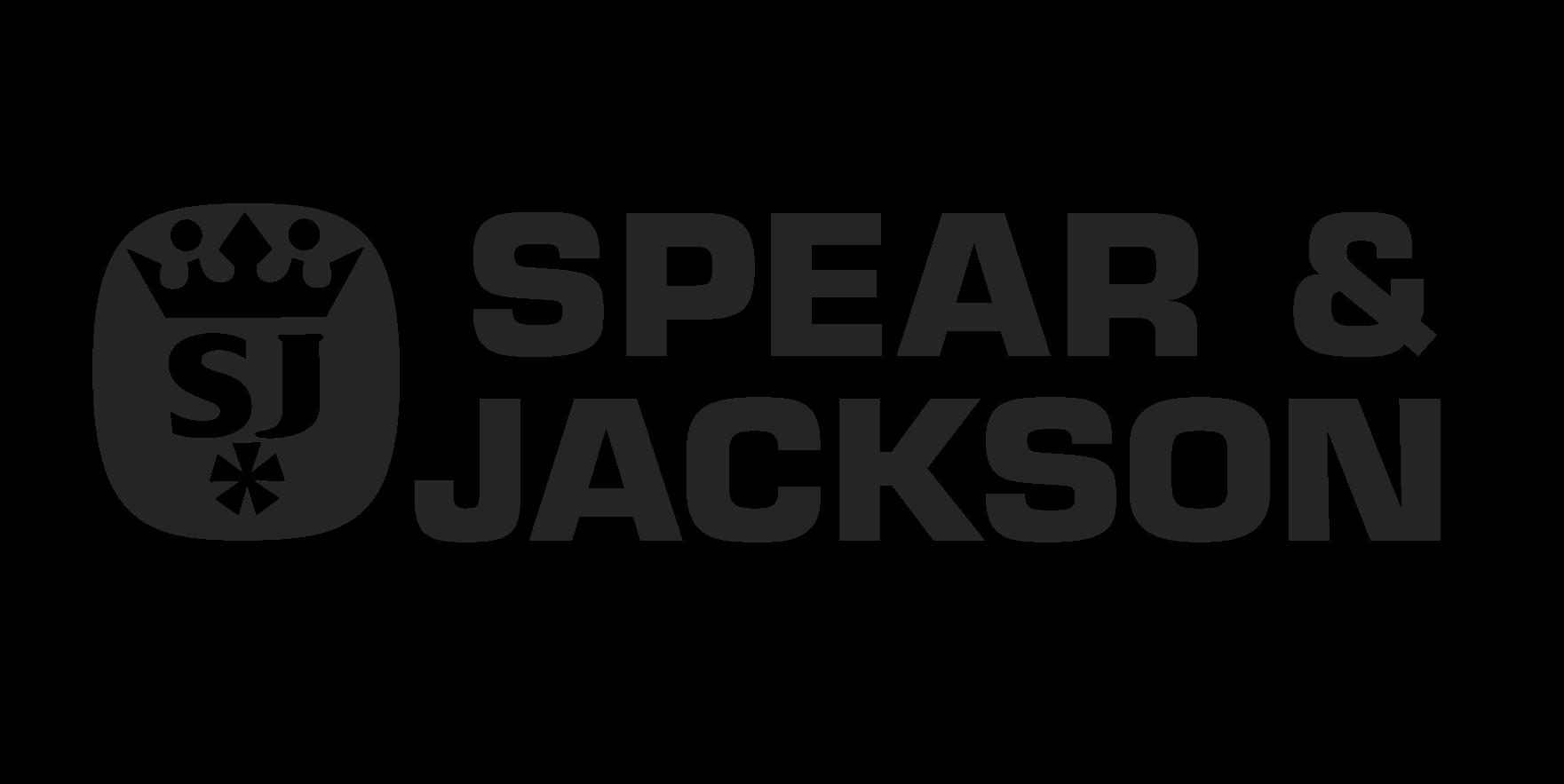 Logo - Spear & Jackson