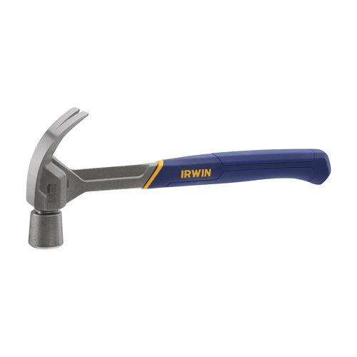 Irwin 24oz Steel Hammer