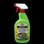 Cat, Dog & Animal Repellent