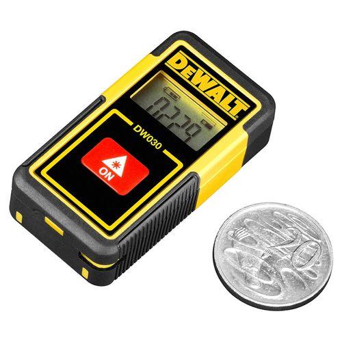 DeWALT 9m Pocket Laser Distance Measurer