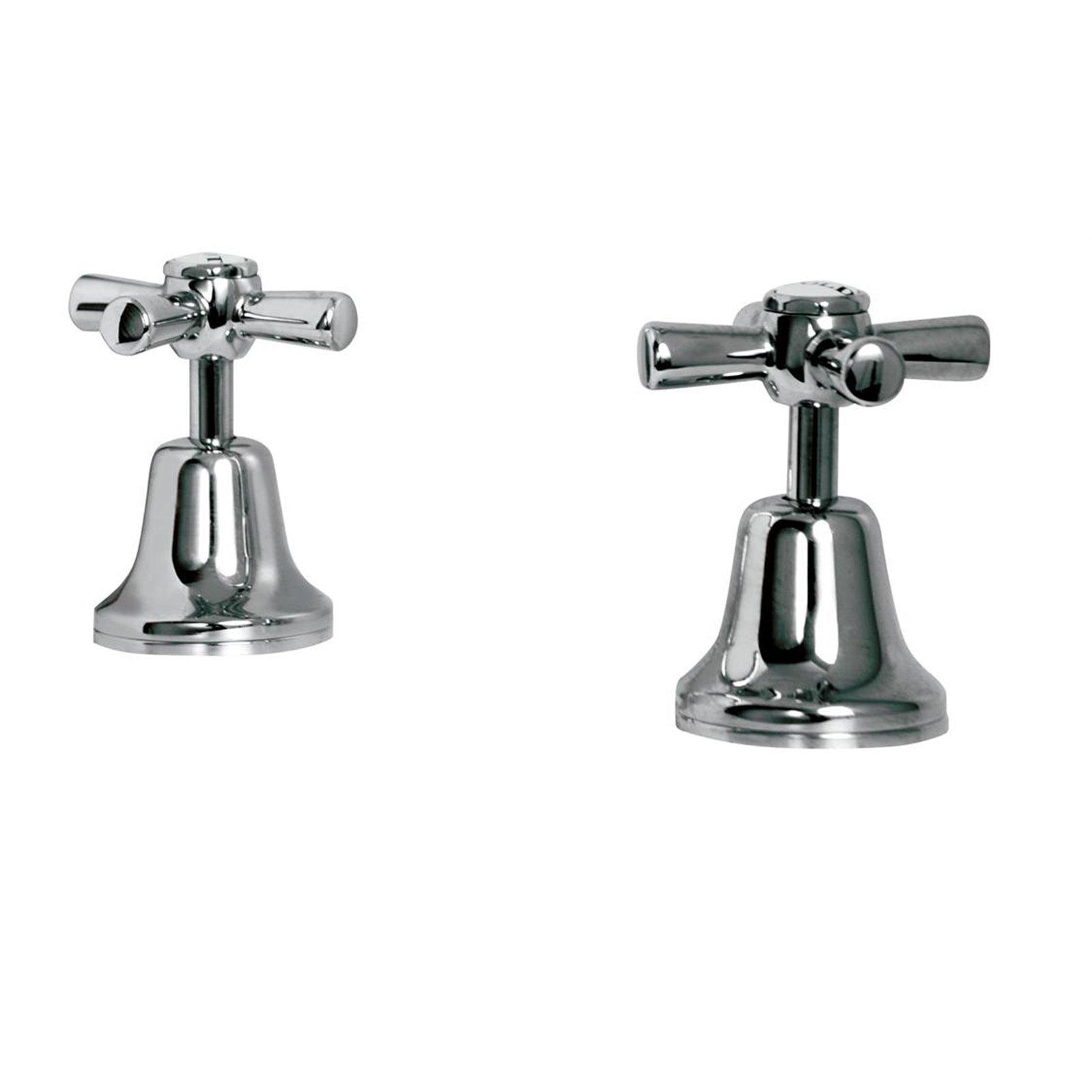 Basin/sink Set Ezyfix Chrome 2815-02