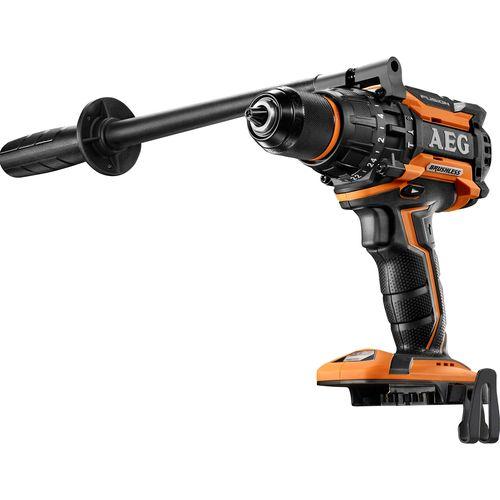 AEG 18V Fusion Heavy Duty Hammer Drill - Skin Only