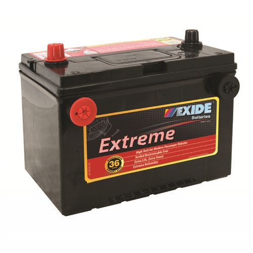 Exide Extreme X78DT-60MF Vehicle Battery