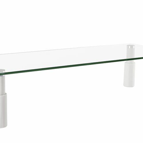 Ergovida ESS-101 Rectangular Monitor Riser