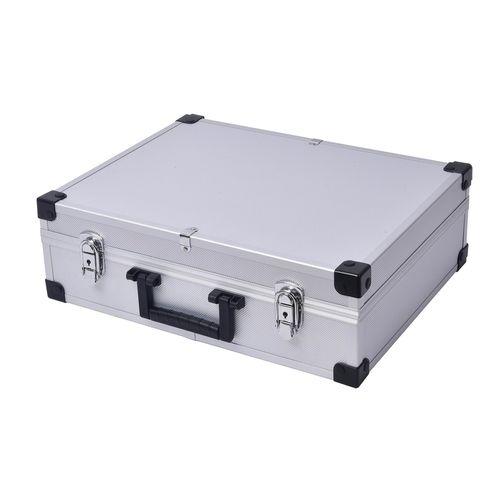 Craftright Aluminium Tool Case