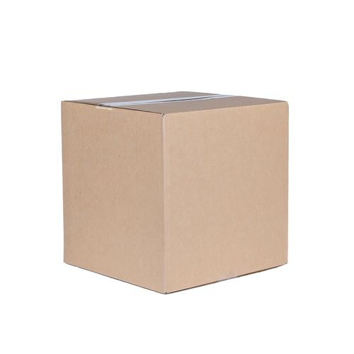 Wrap & Move 300 x 300 x 300mm Packing Box