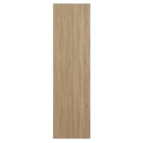 Flexi Storage Oak Hinge Wardrobe Door