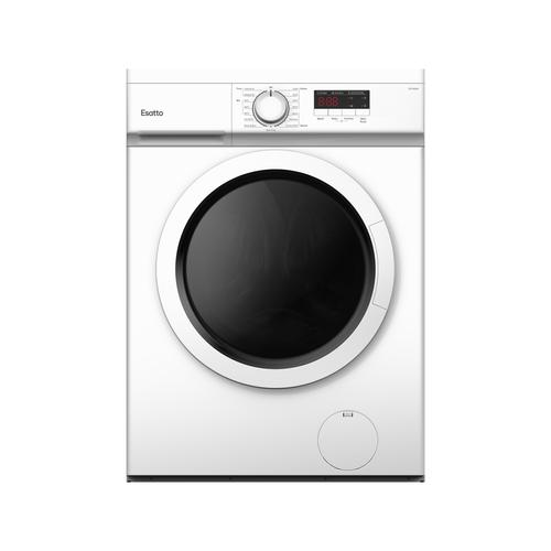 Esatto 5kg Front Load Washing Machine EFLW500